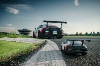 Porsche 911 GT3 Cup - 3D Puzzle von Ravensburger