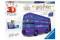 Ravensburger 3D Puzzle: Knight Bus - Harry Potter