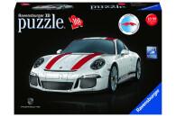 Ravensburger 3D Puzzle Porsche 911 R