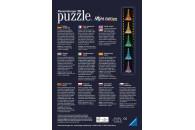 Eiffelturm bei Nacht 3D Puzzle ab 10 Jahren mit 216 Teilen