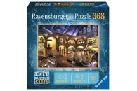 Ravensburger 12925 Exit Kids Puzzle Im Naturkundemuseum -...