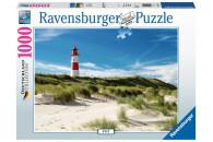 Ravensburger 1000 Teile Puzzle: Sylt