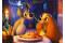 Ravensburger 1000 Teile Puzzle: Susi und Strolch