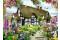 Ravensburger 500 Teile Puzzle: Verträumtes Cottage
