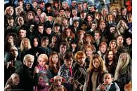 Ravensburger 1000 Teile Puzzle: Harry Potter