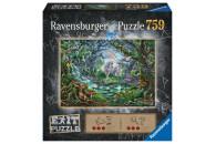 Ravensburger EXIT Puzzle Einhorn