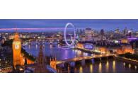 Ravensburger 1000 Teile Puzzle: London bei Nacht