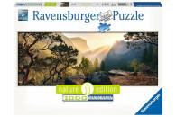 Ravensburger 1000 Teile Puzzle: Yosemite Park