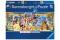 Ravensburger 1000 Teile Puzzle: Disney Gruppenfoto