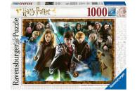 Ravensburger 1000 Teile Puzzle: Der Zauberschüler...