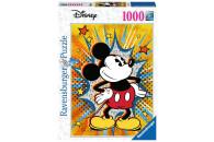 Ravensburger 1000 Teile Puzzle Retro Mickey