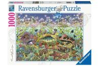 Ravensburger 1000 Teile Puzzle: Dämmerung im...