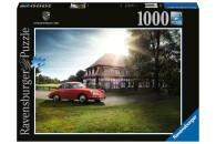 Ravensburger 1000 Teile Puzzle: Porsche Classic 356