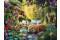 Ravensburger 1500 Teile Puzzle: Idylle am Wasserloch