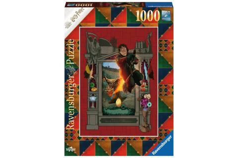 Ravensburger 1000 Teile Puzzle: Harry Potter und das Trimagische Turnier