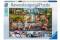 Ravensburger 2000 Teile Puzzle: Aimee Stewart: Großartige Tierwelt