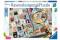Ravensburger 2000 Teile Puzzle: Meine liebsten Briefmarken