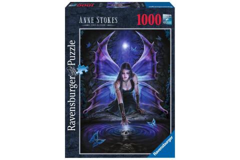 Ravensburger 1000 Teile Puzzle Anne Stokes Sehnsucht
