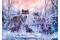 Ravensburger 1000 Teile Puzzle: Arktische Wölfe