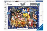 Ravensburger 1000 Teile Puzzle: Schneewittchen