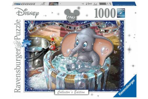 Ravensburger 1000 Teile Puzzle: Dumbo
