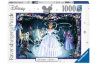 Ravensburger 1000 Teile Puzzle: Cinderella