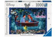 Ravensburger 1000 Teile Puzzle: Arielle