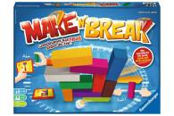 Ravensburger 26750 Make n Break