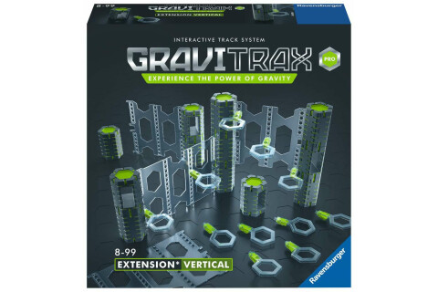 GraviTrax PRO Vertical Erweiterung 26816 von Ravensburger