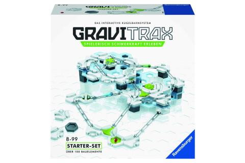 GraviTrax Kugelbahn Starterset Ravensburger