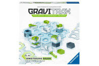 GraviTrax Kugelbahn Erweiterung Bauen