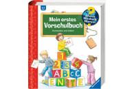 Ravensburger WWW: Mein erstes Vorschulbuch
