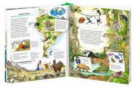 Ravensburger WWW: Mein großer Tieratlas