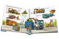Ravensburger WWW Junior: Mein junior-Lexikon: Fahrzeuge