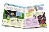 Ravensburger 32650 WWW ProfiWissen 15: Fußball