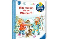 Ravensburger WWW Junior: Was machen wir im Winter?