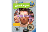 Ravensburger 32656 WWW ProfiWissen 17: Erfindungen