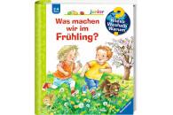 Ravensburger WWW Junior: Was machen wir im Frühling?