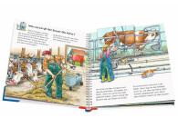 Ravensburger WWW Junior: Was macht der Bauer?