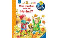Ravensburger WWW Junior: Was machen wir im Herbst?