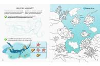 Ravensburger 32687 WWW aktiv-Heft Das Meer