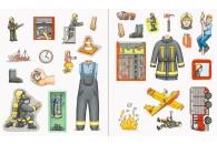 Ravensburger 32691 WWW aktiv-Heft Feuerwehr