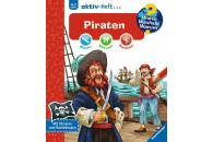Ravensburger 32694 WWW aktiv-Heft Piraten