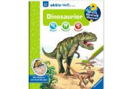 Ravensburger 32696 WWW aktiv-Heft Dinosaurier