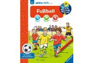 Ravensburger 32697 WWW aktiv-Heft Fußball