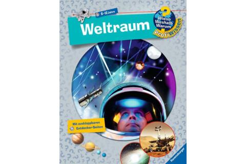 Ravensburger 32721 WWW ProfiWissen 6: Weltraum