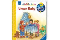 Ravensburger WWW Junior: Unser Baby
