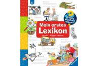 Ravensburger WWW: Mein erstes Lexikon
