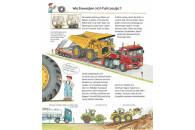 Ravensburger WWW: Alles über Laster,Bagger,Traktoren
