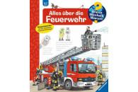 Ravensburger WWW: Alles über die Feuerwehr